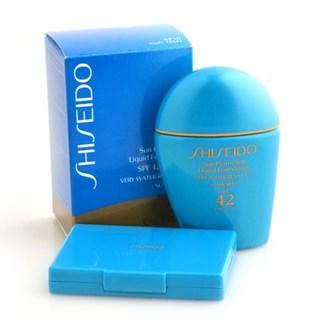 Shiseido UV (2)