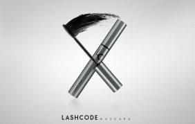 nejprodávanější řasenka - Lashcode